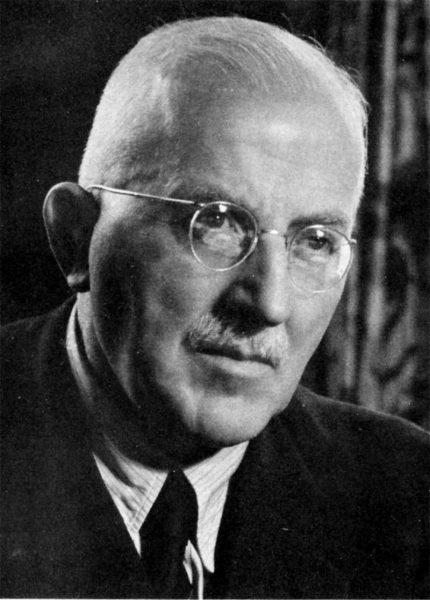 Hermann Staudinger (1881-1965)