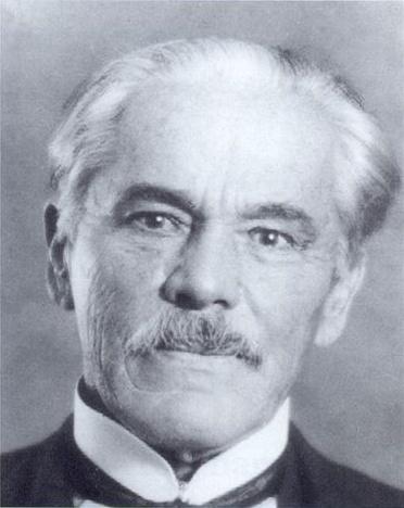 Aleš Hrdlička (1869-1943)
