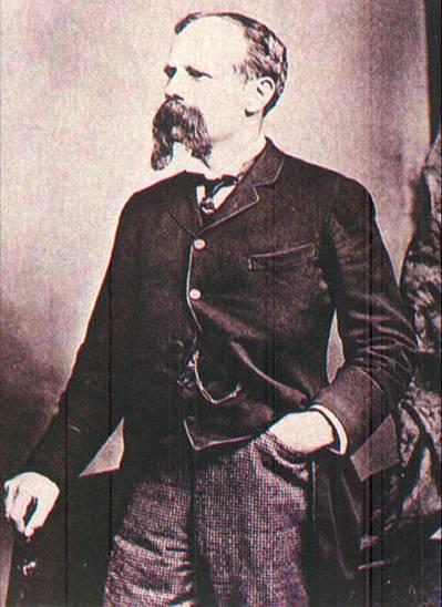 Sir Benjamin Baker (1840-1907)