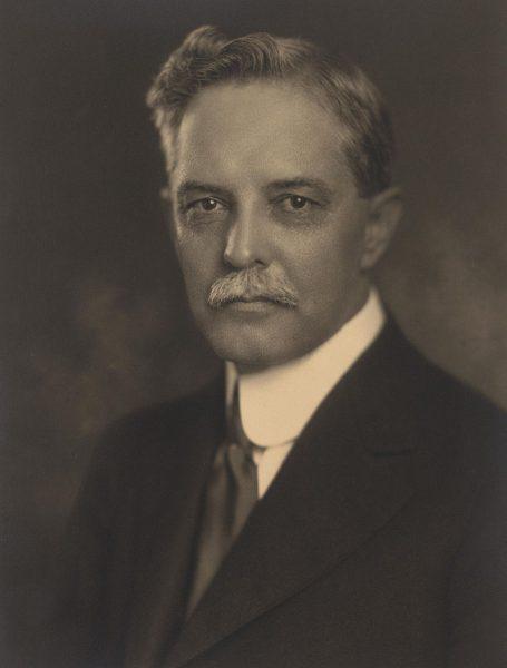 Dayton Miller (1866 - 1941)