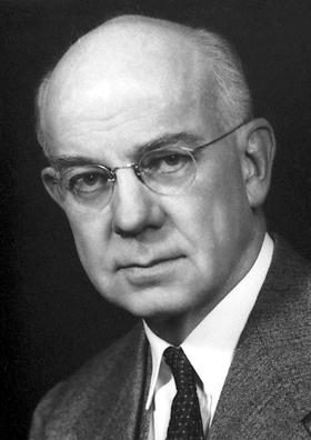 Edward Calvin Kendall (1886-1972)