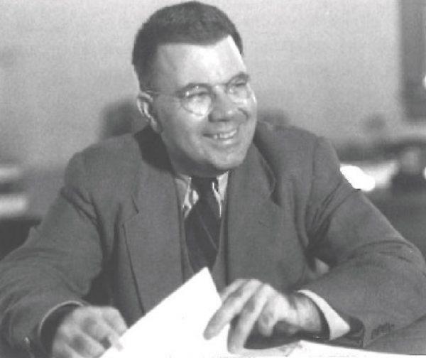Edward Condon (1902 - 1974)