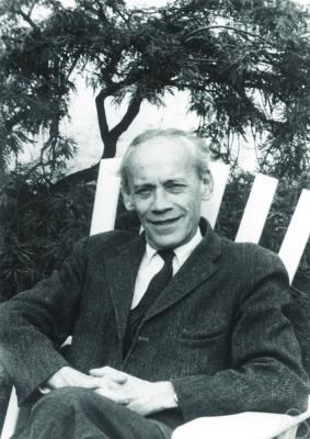Emil Artin (1898-1962)