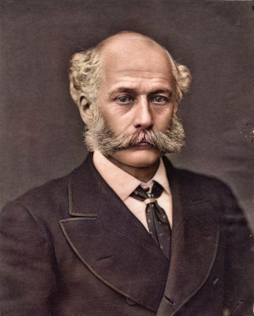 Joseph Bazalgette (1819-1891)