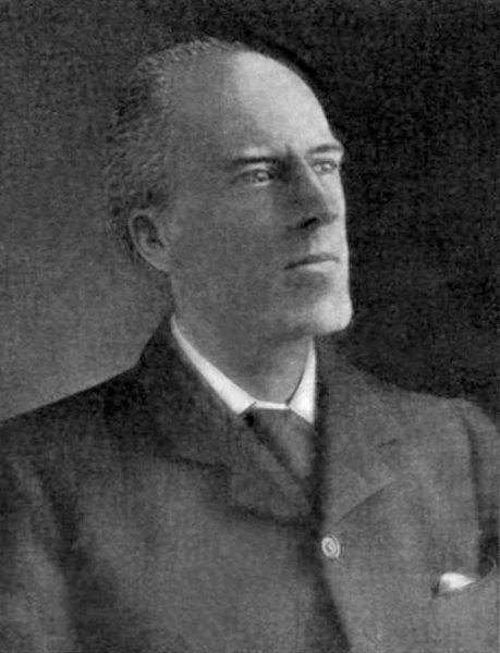Karl Pearson (1857-1936)