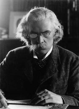 Magnus Gösta Mittag-Leffler (1846-1927)