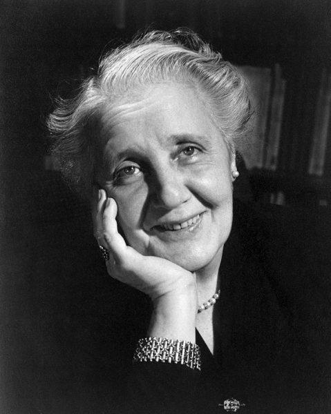 Melanie Klein (1882 - 1960)