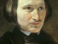 Nikolai Gogol and Russian Surrealism
