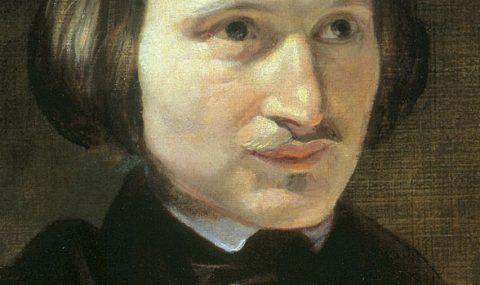Nikolai Gogol and Russian Surrealism