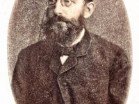 Wilhelm Pfeffer – a Pioneer of Plant Physiology
