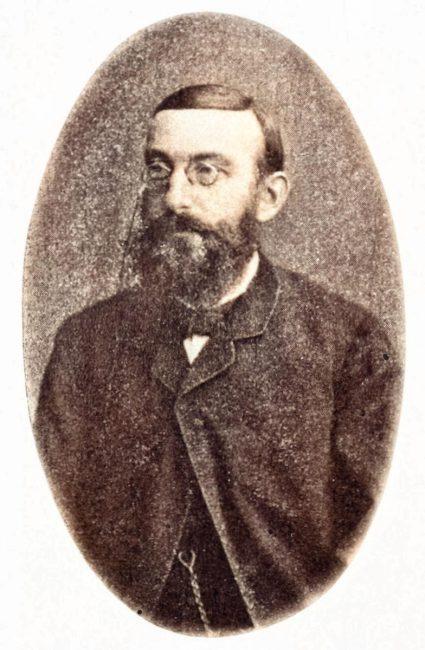Wilhelm Pfeffer (1845-1920)