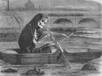 Sir Joseph William Bazalgette and the Great Stink of 1858