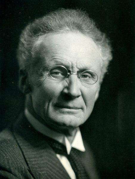 Vilhelm Bjerknes (1862-1951)