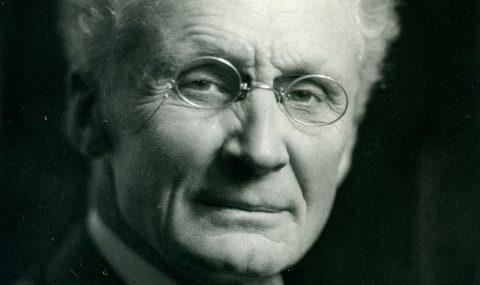 Vilhelm Bjerknes and the Weatherforecast