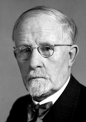 Walter Hess (1881 - 1971)