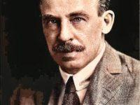 Entomologist and Myrmecologist William Morton Wheeler