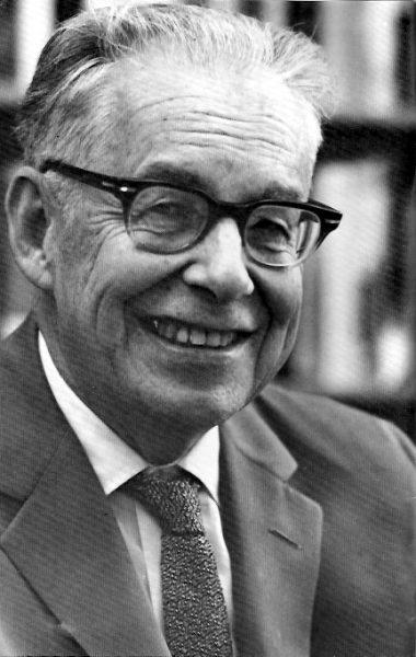 Charles Richter (1900-1985)