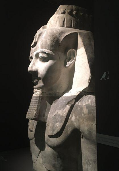 Ramesses II (1303-1213 B.C.)