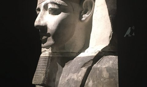 Ramesses II – King of Kings am I