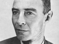 The Case of J. Robert Oppenheimer