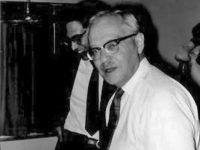 Jerzy Neyman – Architect of Modern Theoretical Statistics