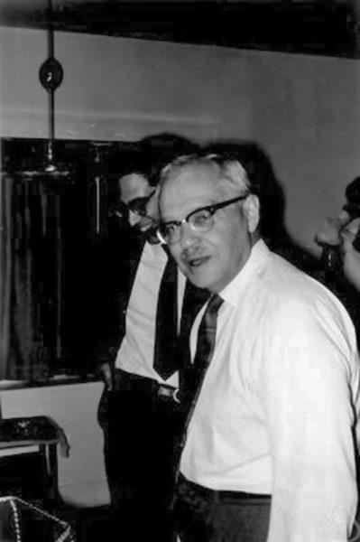 Jerzy Neyman (1894-1981)