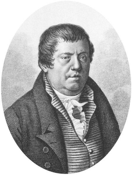 John Leslie (1766 - 1832)