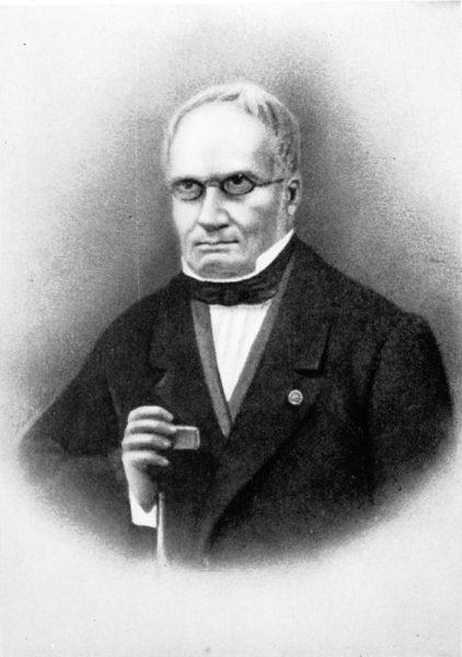 Édouard Lartet