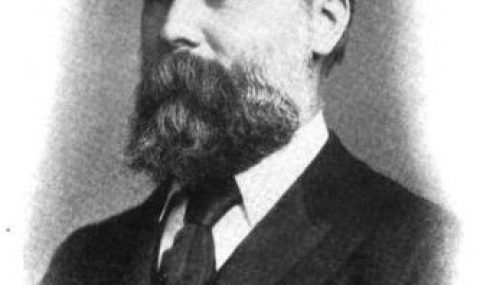 Edward Walter Maunder and the Sunspots