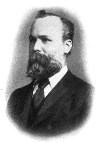 Edward Walter Maunder (1851-1928)