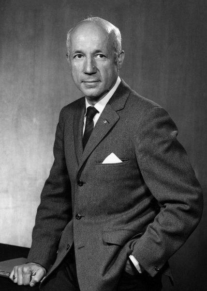 Melvin Calvin (1911-1997)