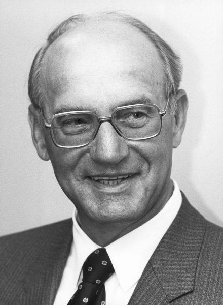 Heinz Nixdorf (1925-1986)