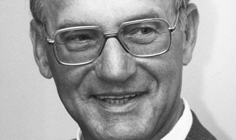 Heinz Nixdorf and his Microcomputers