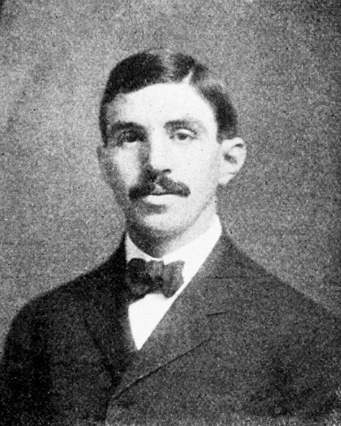 Edward Kasner (1878-1955)