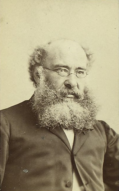 Anthony Trollope (1815-1882)