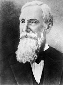 Pafnuty Chebyshev (1821 - 1894)