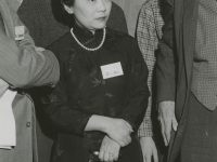 Chien-Shiung Wu and the Conservation of Parity