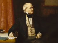 Sir Francis Beaufort and the Wind Scale