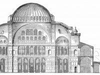 Hagia Sophia of Constantinople