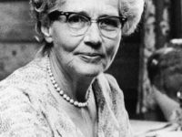 Helen Taussig – the Founder of Pediatric Cardiology