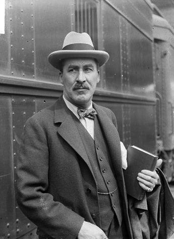 Howard Carter (1874-1939)