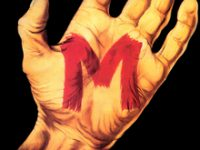 M – A City looks for a Murderer