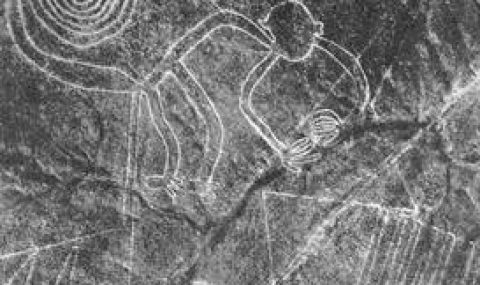 Maria Reiche – Keeper of the Nazca Lines