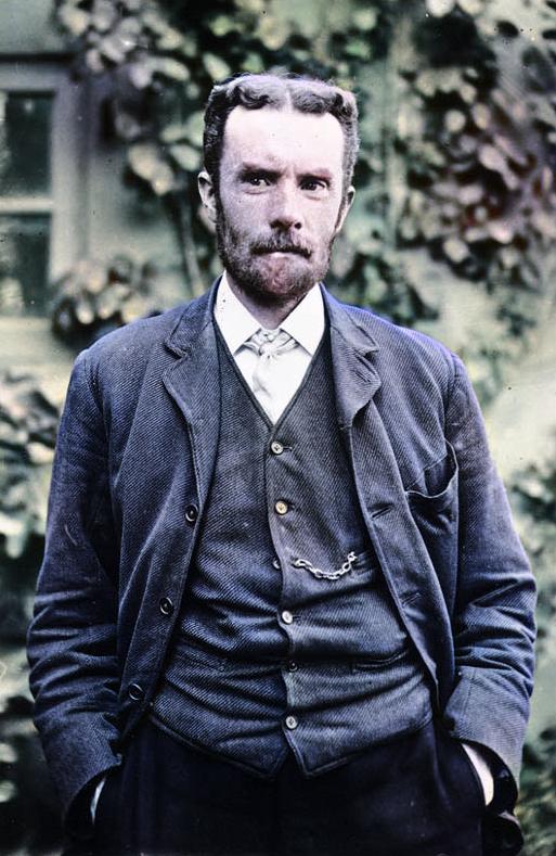 Oliver Heaviside (1850-1925)