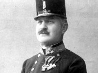 The Case of the Chief of the General Staff Alfred Redl