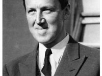 Hannes Alfvén – the Father of Plasma Physics