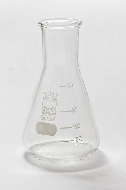 Erlenmayer Flask