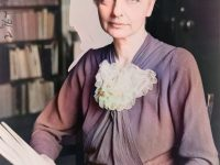 Ruth Benedict and Cultural Anthropology