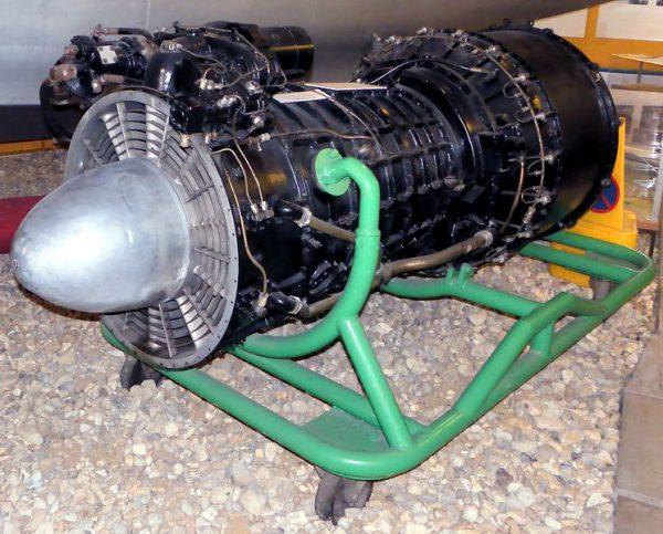Metropolitan-Vickers F.2/Beryl