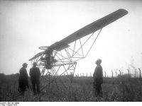The Rotary Plane of Engelbert Zaschka